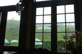 Mackwood Tea Gardens Cafe - Interior