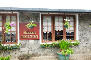 Mackwood Tea Gardens Cafe