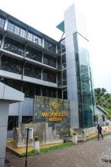 Mackwood Tea Museum & Factory