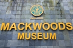 Mackwood Tea Museum & Factory
